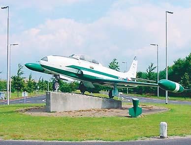 Vliegbasis Woensdrecht