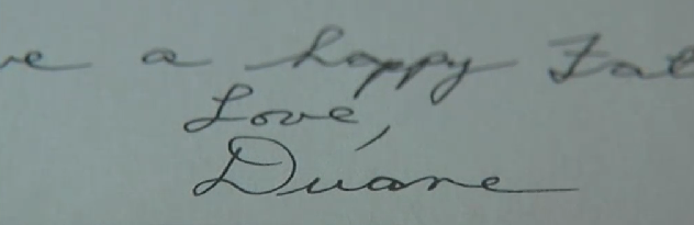 Duane