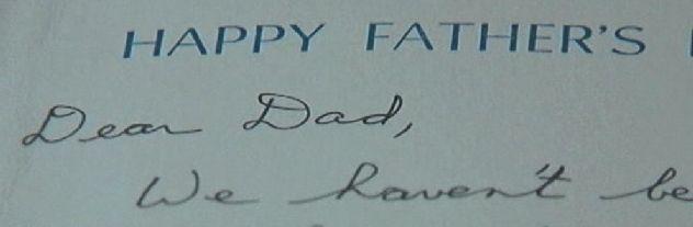 Vaderdagkaart