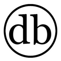 db logo weblog