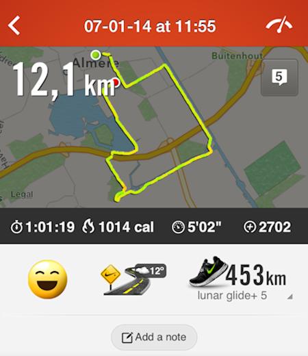 Run 2014-01-07