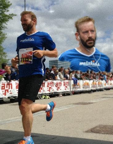 Running Dray